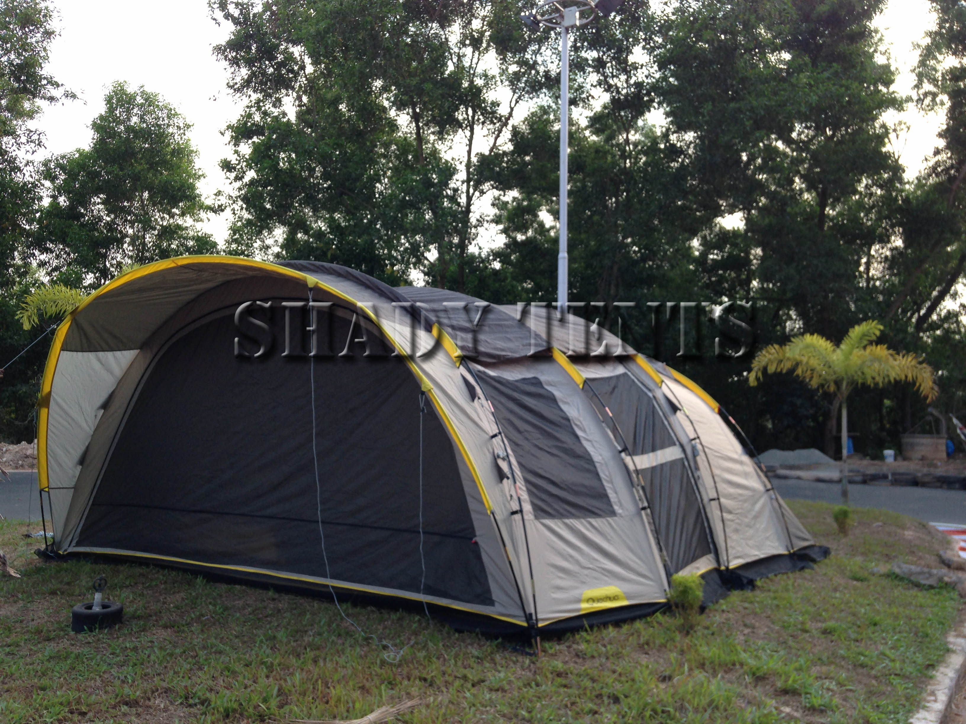 trekking tents on rent max 15 person2