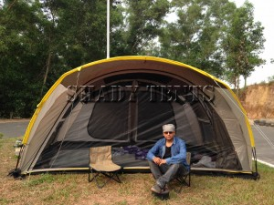 Trekking Tents on Rent Max 15 person6