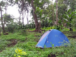 Trekking Tents on rent 2 person