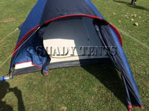 Trekking Tents on rent 4 person