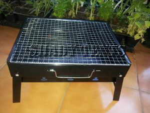 Charcoal Grill_2