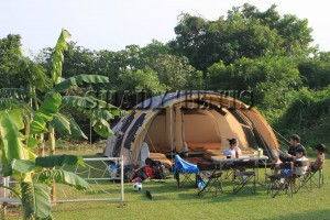 Family Camping Tent1